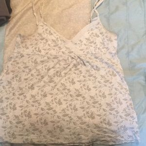 Tops - American eagle top